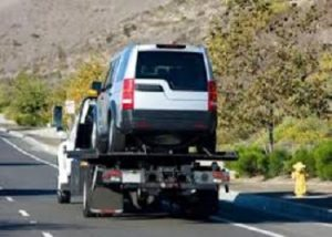 Long Distance Towing